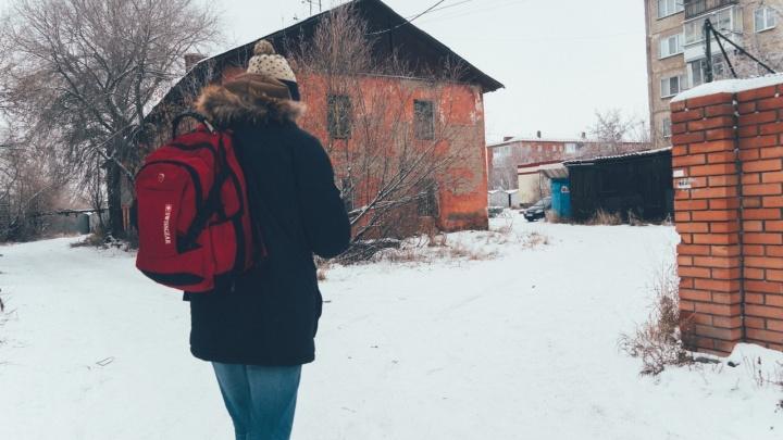 Миграционная убыль населения в Омской области стала рекордной за 27 лет