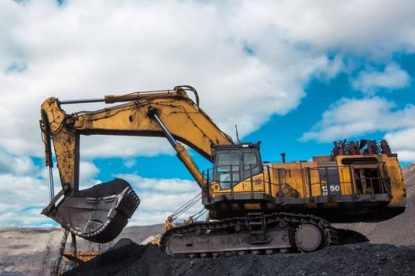 Ранее ООО «Шахта «Лапичевская»» заявляло, что хочет начать добывать уголь уже в 2023 году