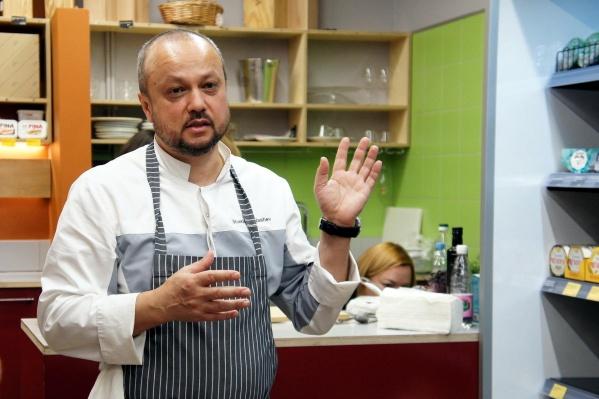 Бизнес Шакира Юлдашева пережил несколько кризисов, но из-за пандемии его пришлось закрыть