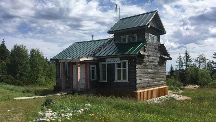 В Лопшеньге 5 сентября откроют первый в России музей в действующем сельском аэропорту