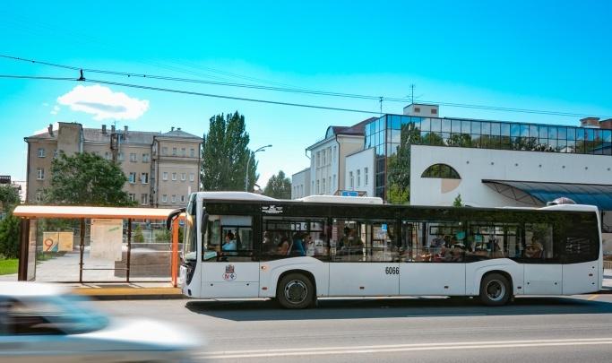 Ростовчане отстояли автобусный маршрут на Суворовский. Теперь власти предложили его продлить