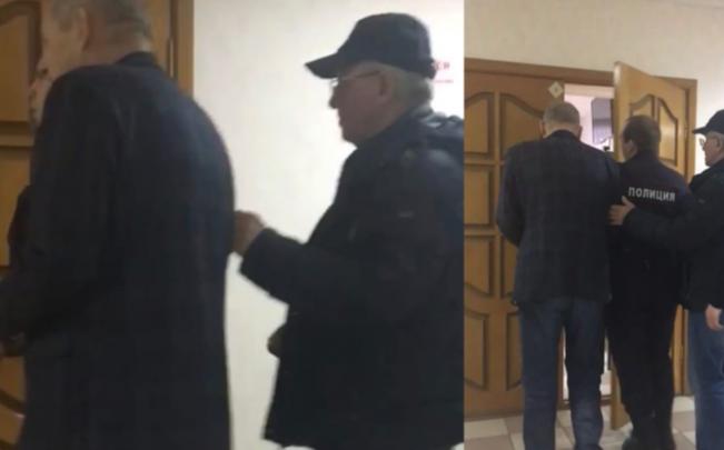 В Самаре экс-главу «ФИА-банка» отпустили из-под домашнего ареста