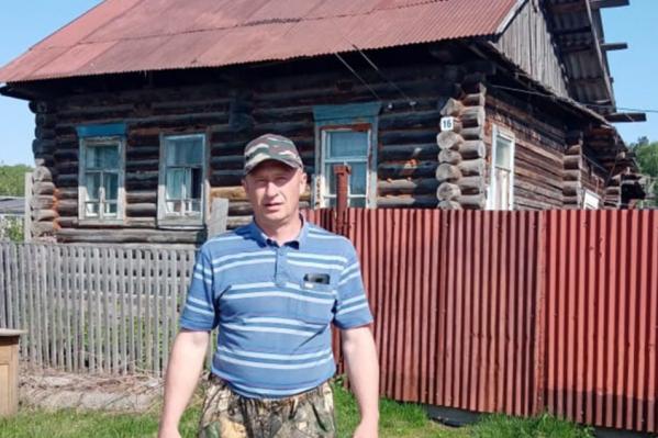 У пожарного Дмитрия Крупина в день происшествия был выходной<br><br>