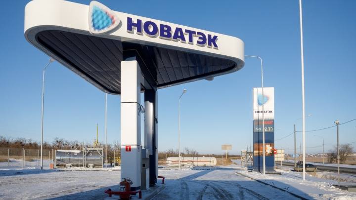 Без очередей и пробок: автоматическая заправка ООО «НОВАТЭК-АЗК» открылась в Волгограде после реконструкции