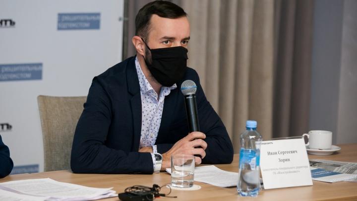 Заместитель генерального директора ГК «Жилстройинвест» о модернизации города: «Застройщики тоже живут в Уфе»