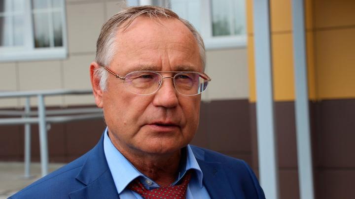 С шести компаний депутата Кокорина мэрия требует 10 миллионов за землю