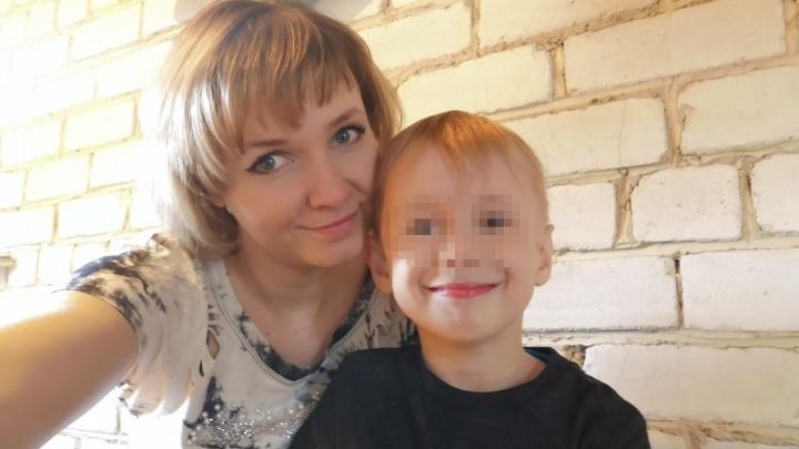 В следкоме Башкирии рассказали подробности гибели 6-летнего Саши Мрясова на реке