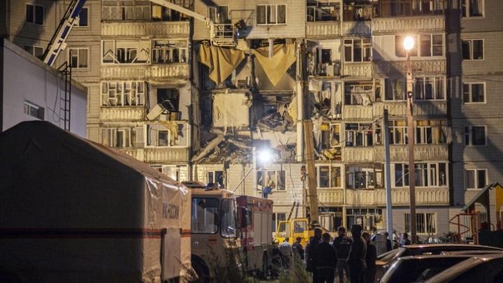 «Снимите розовые очки!»: жительница взорвавшегося дома ответила на критику о съемном жилье