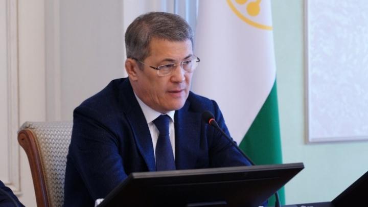 В Башкирии ввели режим полной самоизоляции