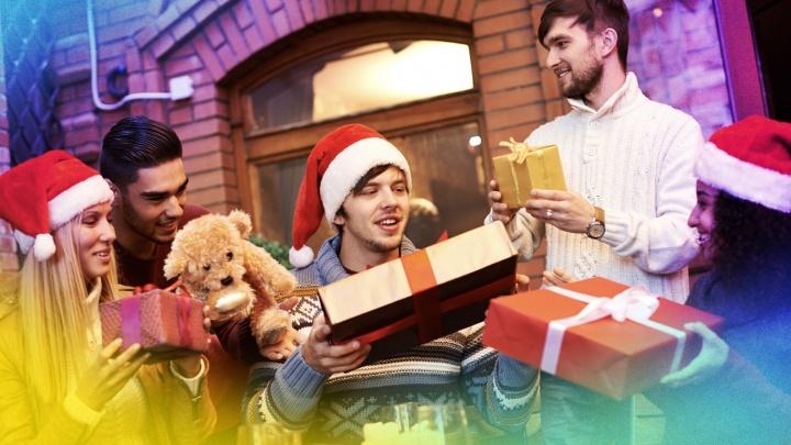 Подарки на 1000 рублей: в каких магазинах можно найти крутые и недорогие презенты для коллег и друзей