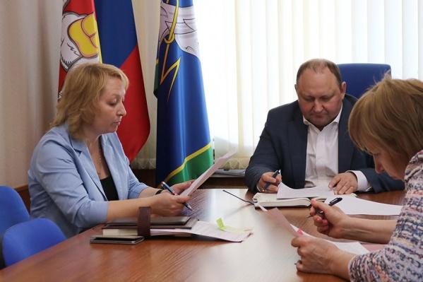Евгений Ваганов ждёт два отрицательных теста на COVID-19, чтобы вернуться на работу