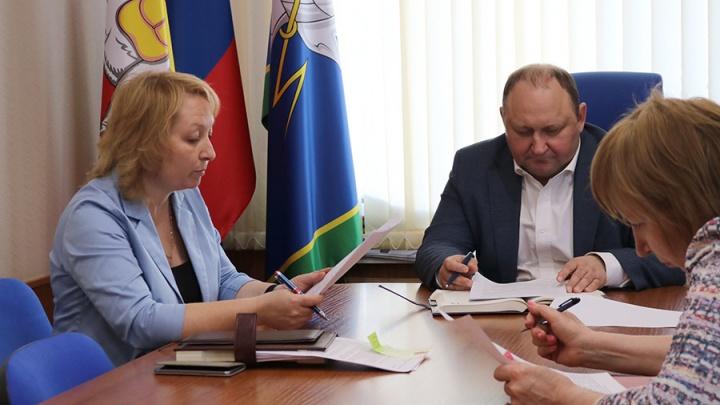 Глава района под Челябинском заразился коронавирусом