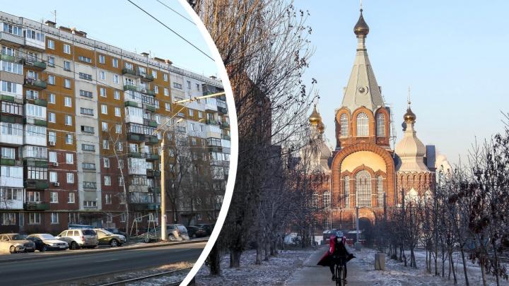 История одной улицы: гуляем по старому Канавину— улице Гордеевской