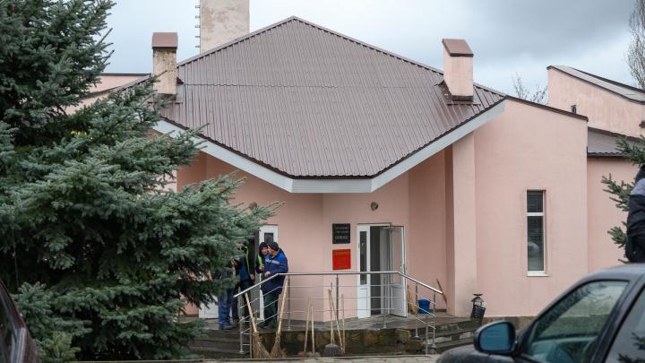 Крематорий Ростова не успевает принимать умерших. Как спекулируют на сожжении тел