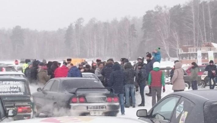 «Это просто силовой захват»: загородный клуб «Лесная сказка» на Балтыме закрылся