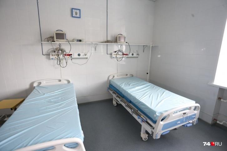 Деньги пойдут на то, чтобы к каждой кровати больного коронавирусом подвести кислород и не только