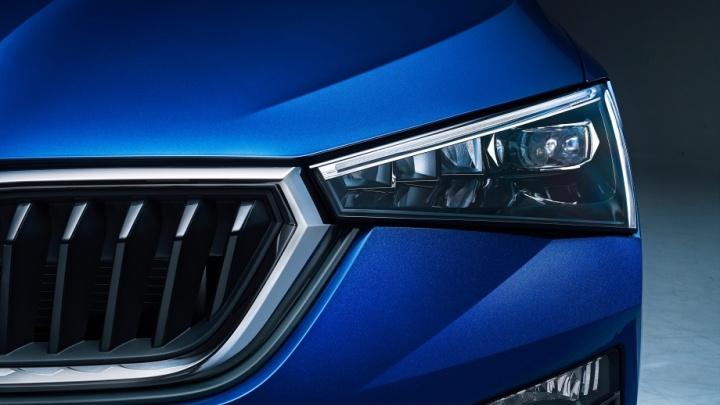 В «Асмото Славия» пройдут дни принципиально нового Škoda Rapid