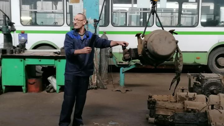 Для тех, кому за 50: жителей Самарской области обучат новым профессиям