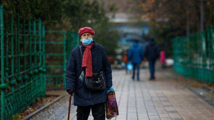 Выздоровевших больше, чем зараженных: статистика по коронавирусу в Ростовской области за сутки