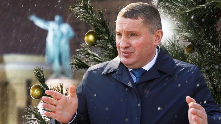Новый год без Деда Мороза и хороводов: волгоградский губернатор подписал новое постановление