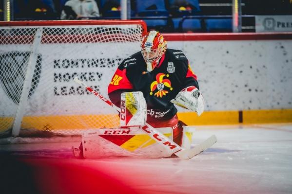 Финны отправили решающую шайбу в пустые ворота «Локомотива»