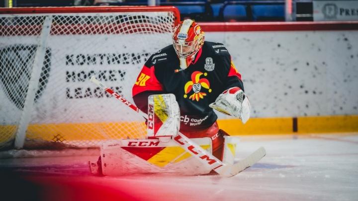 Вторая провальная игра с «Йокеритом»: у «Локомотива» больше нет права на ошибку