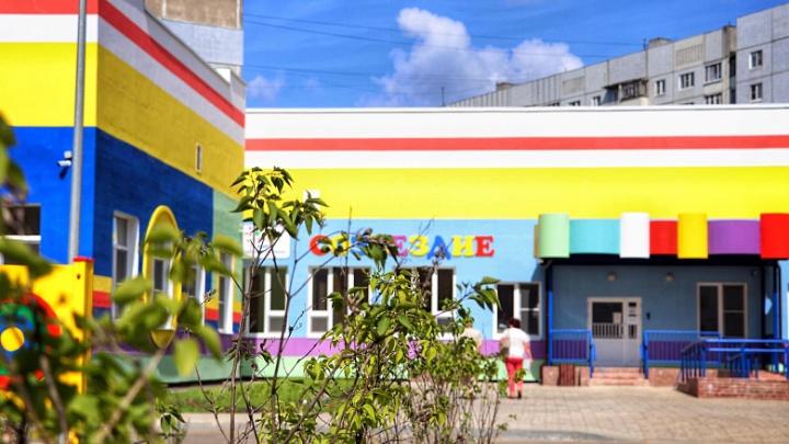 Построенные недавно в Ярославле детские сады оказались с недочётами