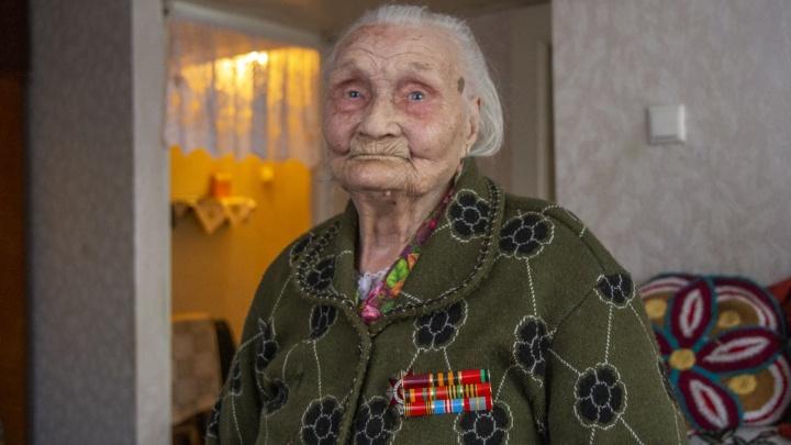 «Боялась, что они меня изнасилуют»: ветеран войны из Уфы — о рыжих немцах и боязни попасть в плен