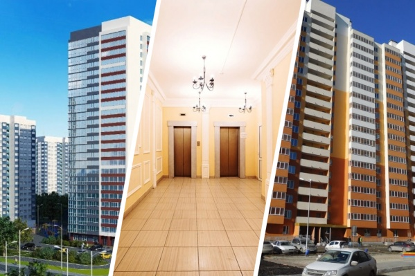 Некоторые жилые комплексы были сданы всего три года назад, но уже морально устарели, считают эксперты