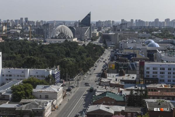 Экспертизу заказали перед проведением капитального ремонта участка улицы 8 Марта
