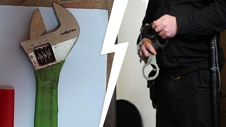 Убил брата разводным ключом и топором: в Артемовском за решетку отправили 22-летнего парня