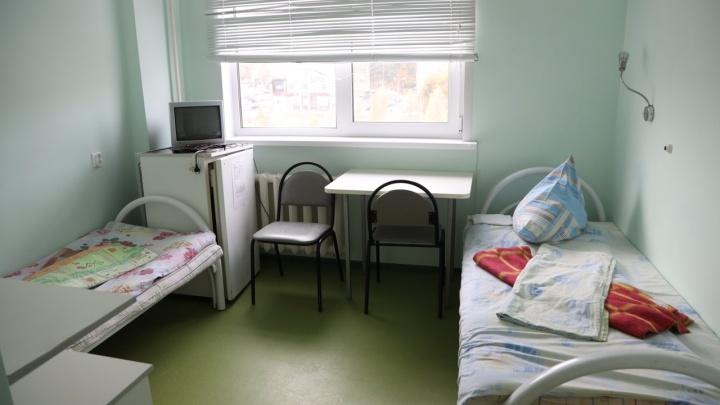 В Самарской области подготовят 770 коек для больных COVID
