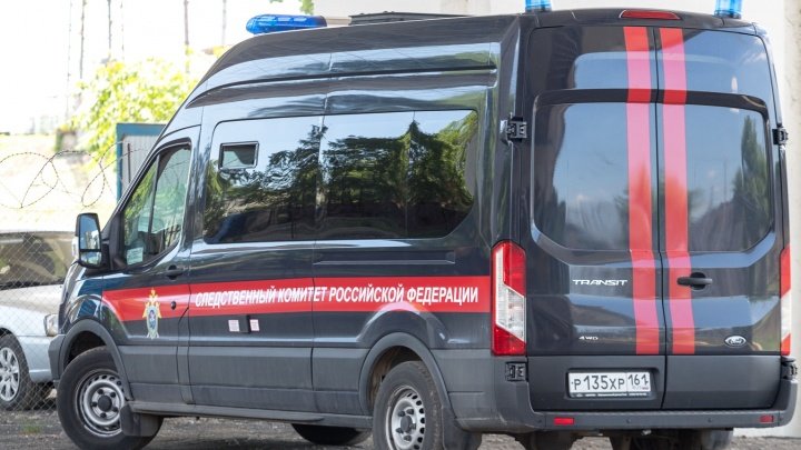 Пьяный мужчина застрелил двух рыбаков в Ростовской области