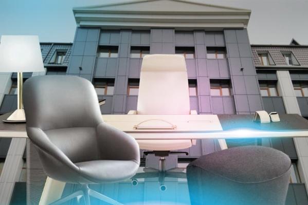 """Мебель для здания обойдется в <nobr class=""""_"""">77,5 миллиона</nobr>"""