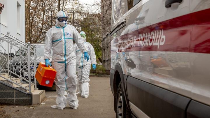 Жертвовали собой ради нас: истории 16 ярославских медиков, умерших во время пандемии коронавируса