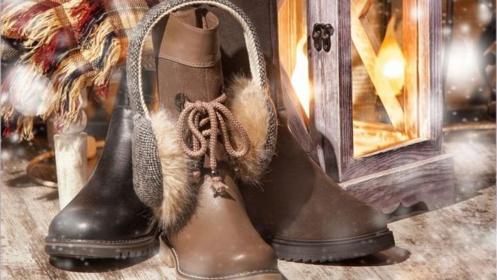 От кирзовых сапог до коллекций в стиле кэжуал: сибиряки выбрали любимую марку обуви