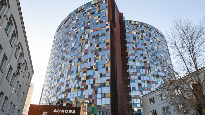 Совладельцы «Гринвича» предложили пять офисов в центре Екатеринбурга в обмен на аэропорт Уктус