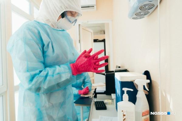 Ситуация с коронавирусом в Кузбассе стабилизируется