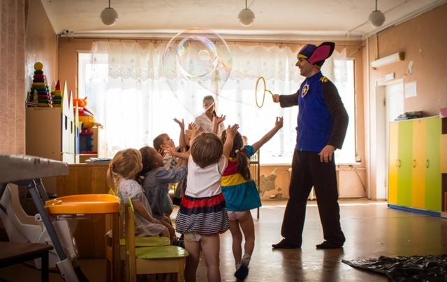 «Ростелеком» поможет развиваться особенным пациентам детской больницы Ачинска