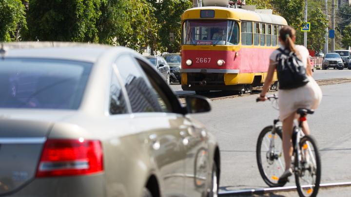 Получается, нас обманули?: волгоградцы записали очередное обращение с требованием сохранить трамвай № 1
