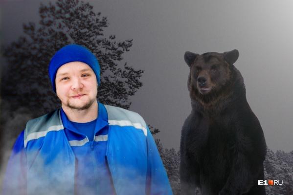 Медведь, напавший на Алексея, был взрослым, не подростком<br><br>