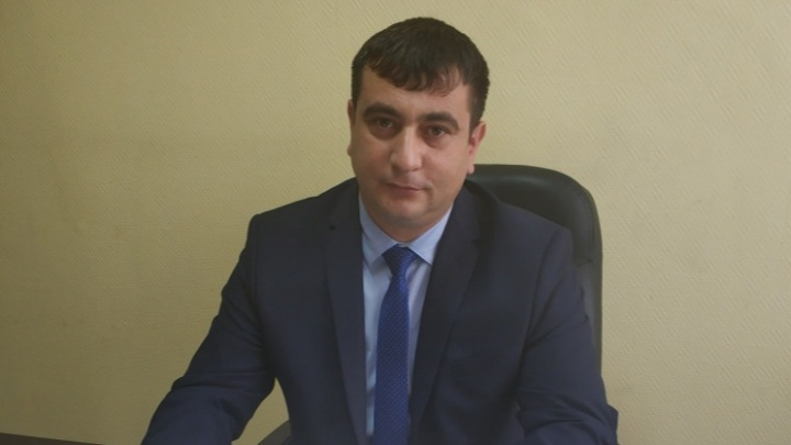 Уволен директор Калачёвского психоневрологического интерната Мануйлов