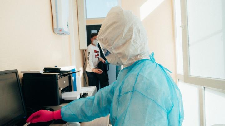 95 человек заболели, 60 — выздоровели: где в Кузбассе выявили COVID-19