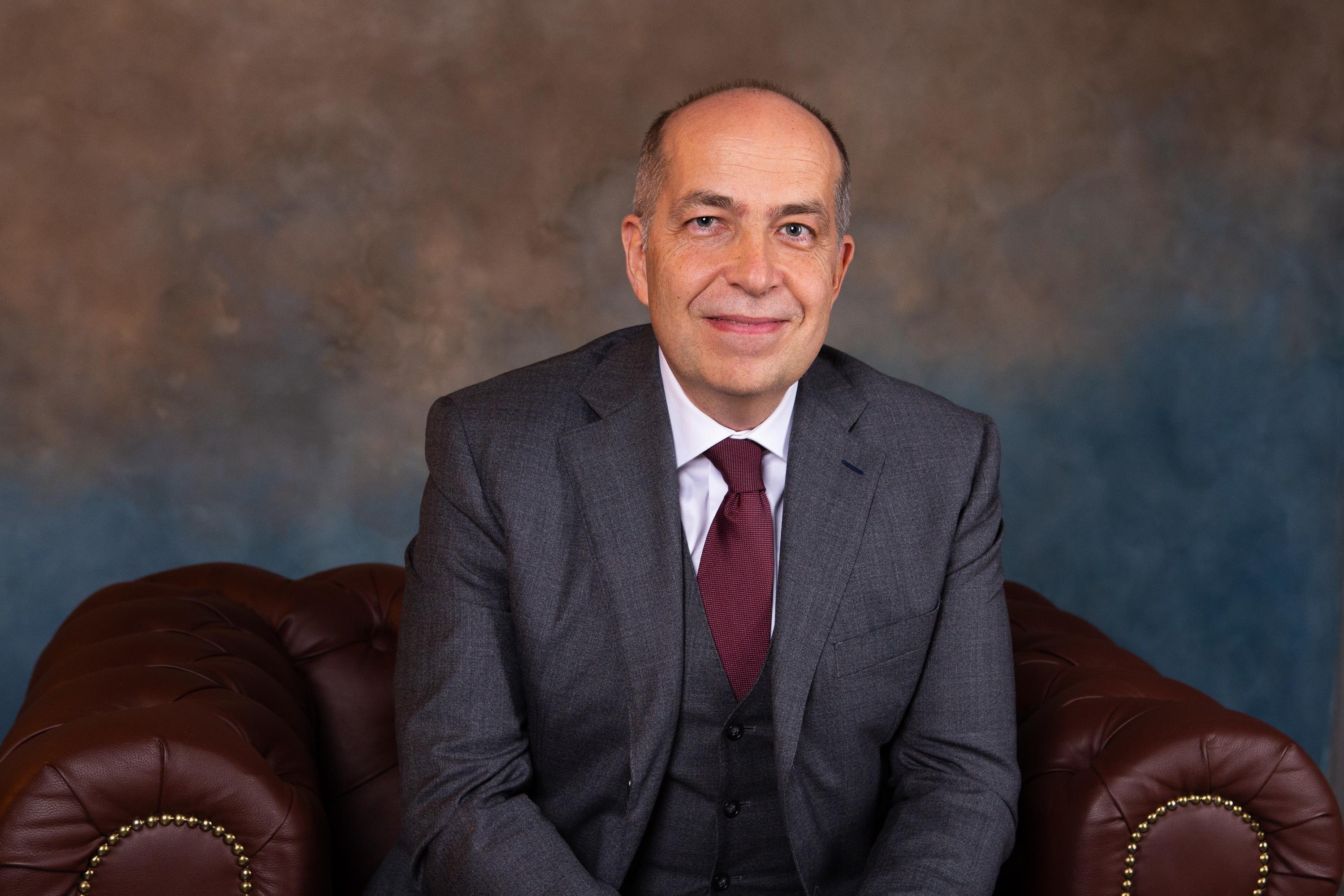 Игорь Манн, маркетер