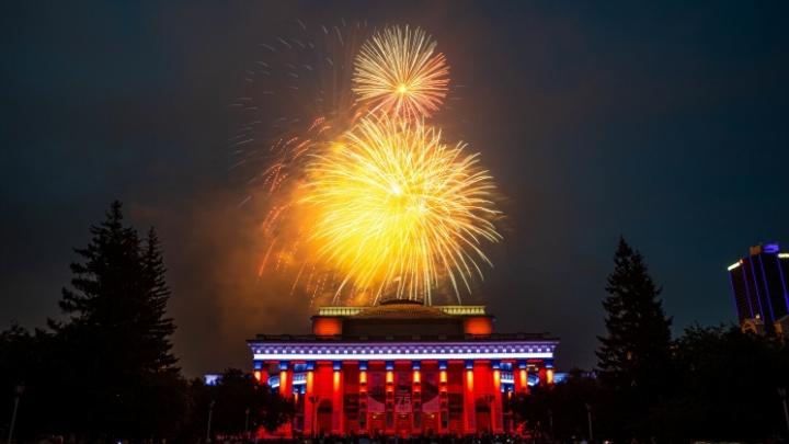 Мэр предложил новосибирцам выбрать место для стелы «Город трудовой доблести» (пишите и вы свои варианты!)