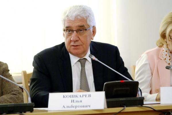 Депутат уехал в отпуск в разгар пандемии коронавируса, оставив комитет по налогам и бюджета без руководителя