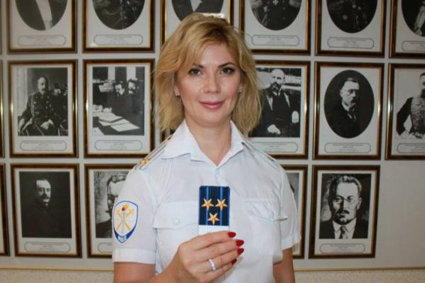 """Вера Рабинович <a href=""""https://63.ru/text/criminal/65764961/"""" target=""""_blank"""" class=""""_"""">находилась</a> в следственном изоляторе с декабря 2018-го года&nbsp;"""