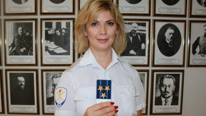 Больше не полковник: в Самаре вынесли приговор Вере Рабинович