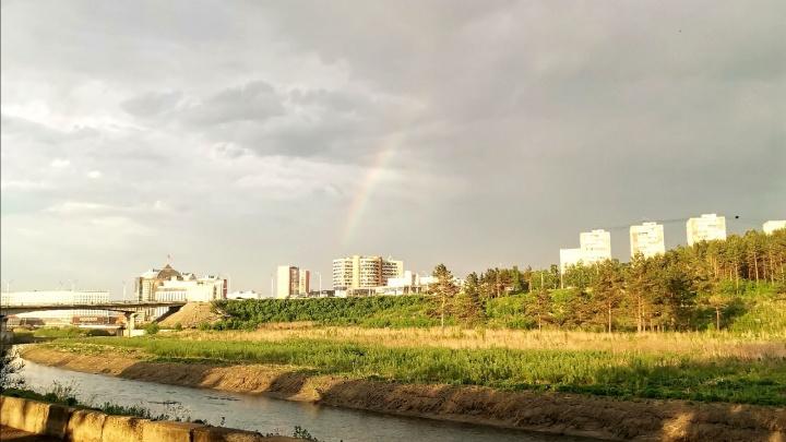 Синоптики рассказали, какой будет погода в Кузбассе в праздничные выходные