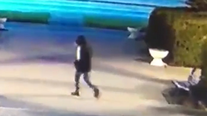 В Башкирии грабителя вычислили благодаря камерам наблюдения
